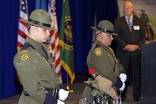2014 Border Patrol Recognition Dinner