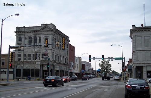 Salem IL