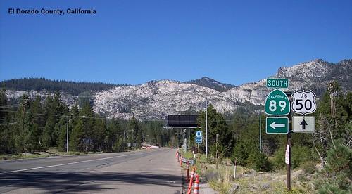 El Dorado County CA