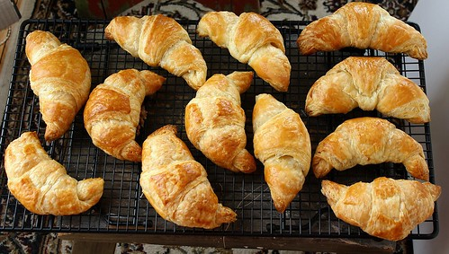 Homemade Croissants, Step 9 | by Tracey's Culinary Adventures