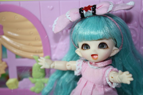 Bubbles | by pullip_junk