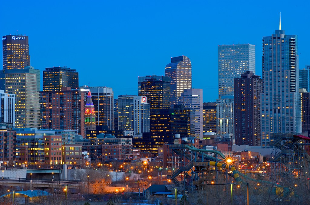 Denver, Colorado - The Best City to Live in America