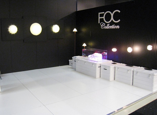 FOC at Stockholm Furniture Fair '09 | by Freedom Of Creation