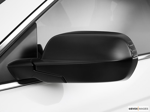 Driver Side Mirror Replacement Glass Only