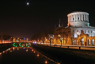 The Four Courts, Dublin, | by Keith McGovern