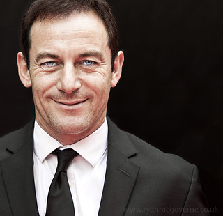 Jason Isaacs | by Ryan McGoverne Photo