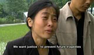 Oscar Documentary Short: China's Unnatural Disaster: The Tears of Sichuan Province | by k-ideas