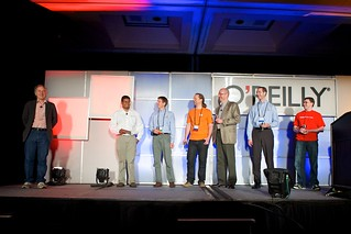 Annual MySQL Awards | by O'Reilly Conferences