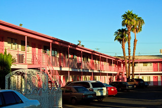 Fun City Motel