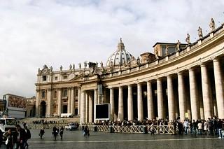 Kathleen Henke - Vatican