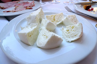 Italian cheese | by David Lebovitz