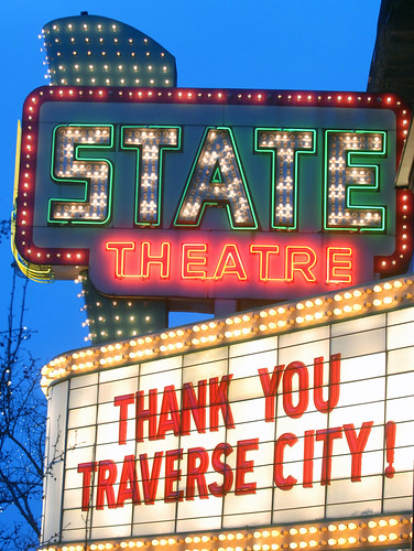 Thank You Traverse City | by tcfilmfest
