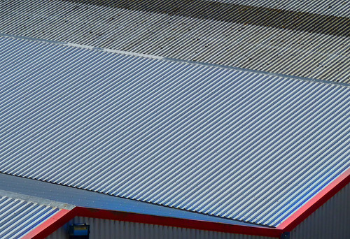 Industrial Roofing | by didbygraham