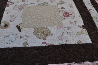 quilting closeup 4 | by vickivictoria