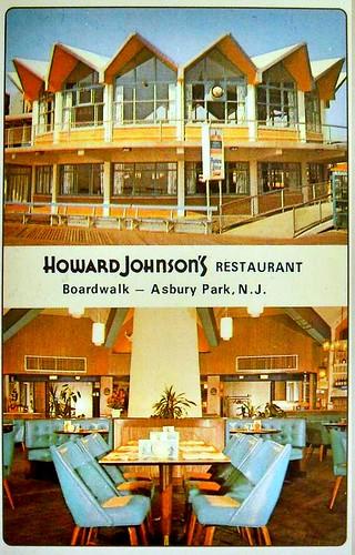 South Of Johnson Restaurant