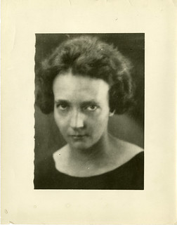 Irène Joliot-Curie (1897-1956), c. 1935 | by Smithsonian Institution