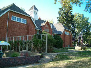 The Multicultural Heritage Centre today | by Multicultural Heritage Centre, Stony Plain, AB