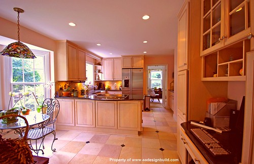 Kitchen Chase White For Homeschoolers