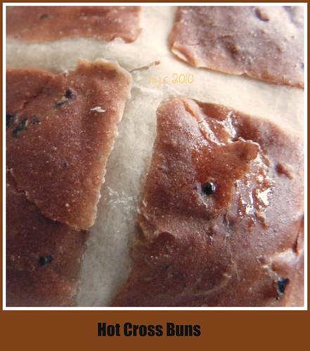 Hot Cross Buns - Nursery Rhymes   Hot cross buns! Hot ...