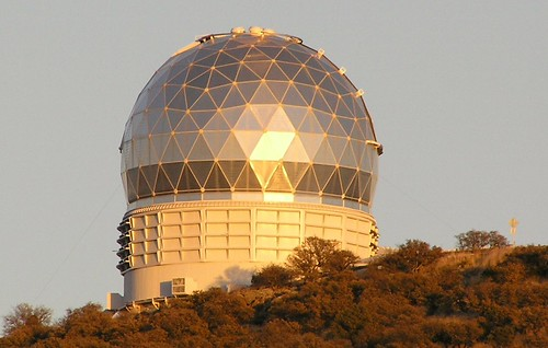 McDonald Observatory | by gcotrell