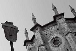Tau - Precettoria di Sant'Antonio di Ranverso | da Luca Gerbino