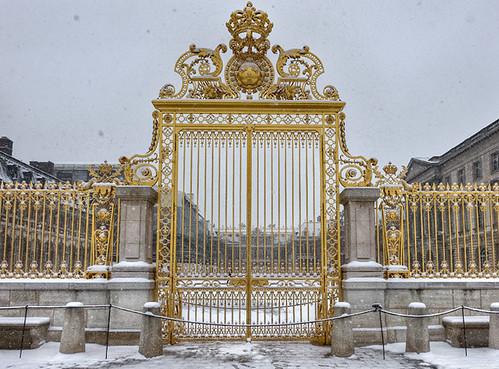 Le domaine de Versailles | by Ganymede - Over 5 millions views.Thks!