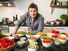 Scandic and Jamie Oliver launch new meeting experience | by Scandic Hotels