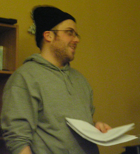 Josh with hat1