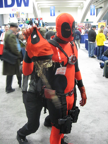 Deadpool | by The Official Star Wars