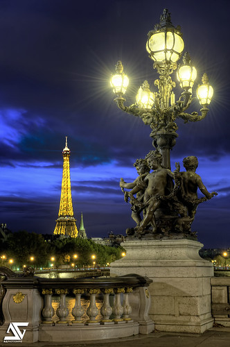 City of light | by A.G. Photographe