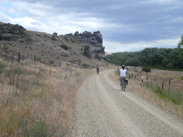 Central Otago Rail Trail