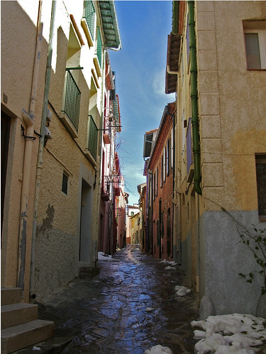Ruelle de Collioure | by vi;)