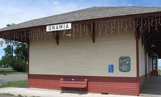 Onamia Link Site | by East Central Regional Library