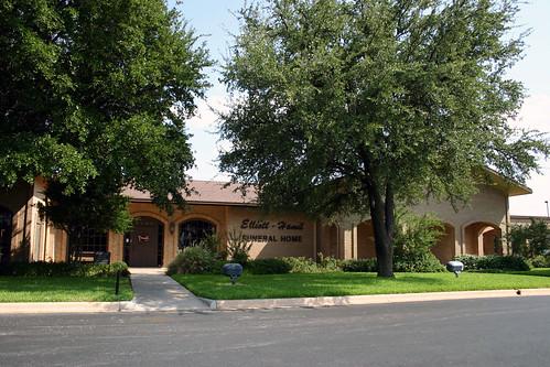 Oak Crest Waco Funeral Home