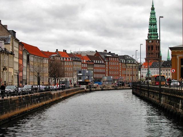 Frederiksholms Canal