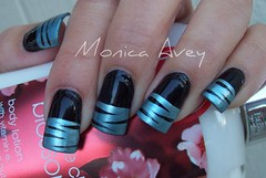 Unhas decoradas Nails art | by monibela