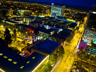 San Jose From Above | by anthony_goto