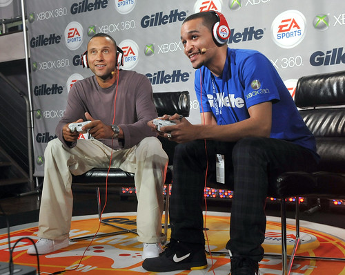 Gillette-EA SPORTS Champions of Gaming | by Rich Gallagher Taylor PR