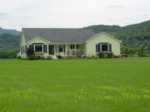 Vermont Homestay in Richmond