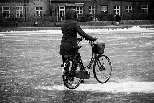 Bike Ice | by Mikael Colville-Andersen