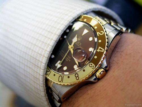 Rolex GMT-Master 16753 | by hypo.physe