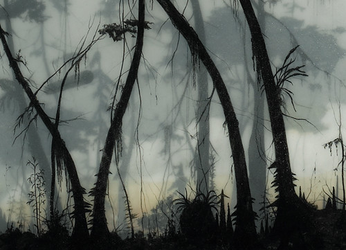 Brooks Salzwedel on Ape on the Moon | by moonape