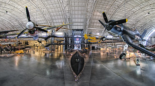Air & Space Museum | by Bob Jagendorf