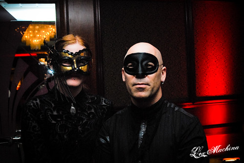 World Steam Expo 2010 Charity Masquerade | by Lex Machina