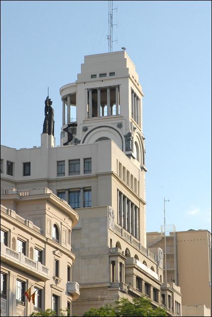 Circulo de Bellas Artes (Madrid)