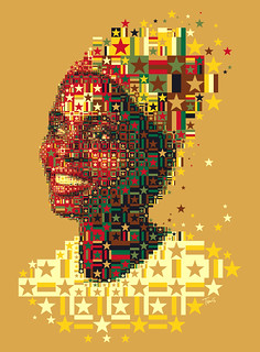 My African star | by tsevis