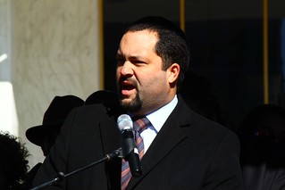 NAACP President Ben Jealous | by j valas images