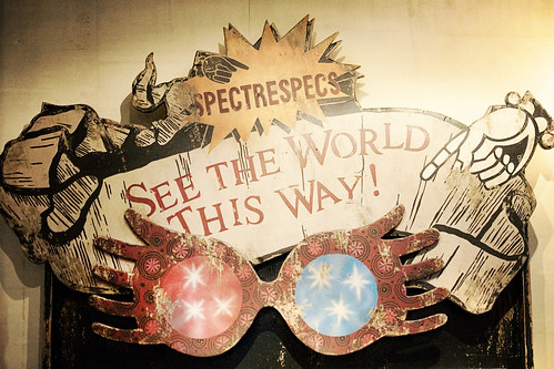 Spectrespecs | by Marie's Shots