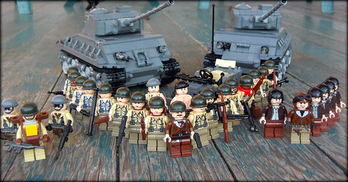 10th Armored Division | by just soop