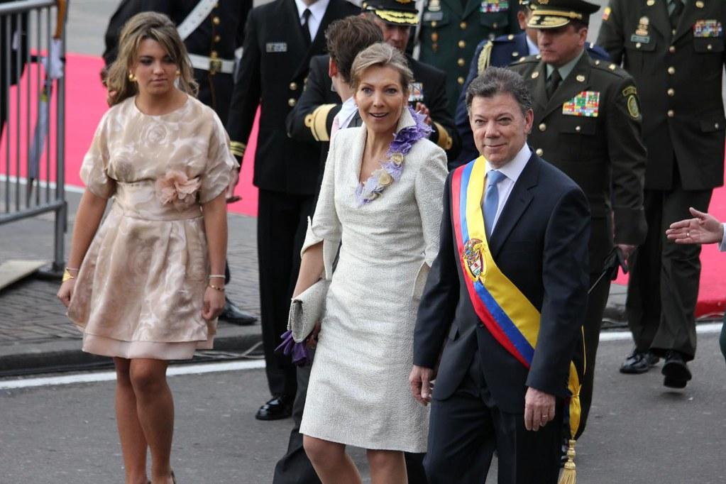 El descrédito institucional de Colombia